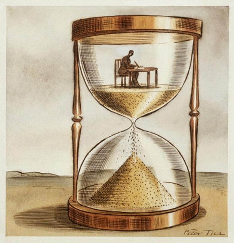 Princípio da duração razoável do processo às avessas